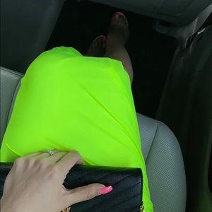 Neon vibes Dress
